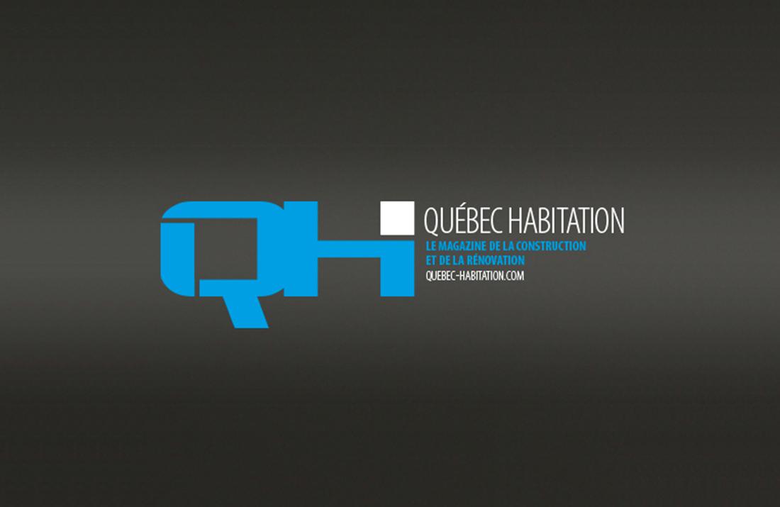 Mention pour LC2000 dans le magazine Québec habitation